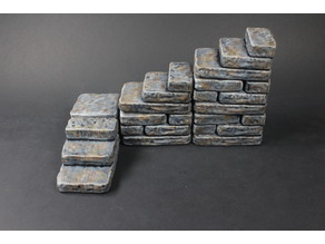 OpenForge Dungeon Stackers