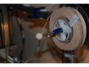 K8200 Filament-Haltestangen-Aufsatz
