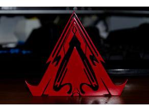 Amaranthe [logo/keychan][Helix]