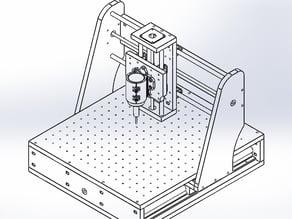 CNC to PCB