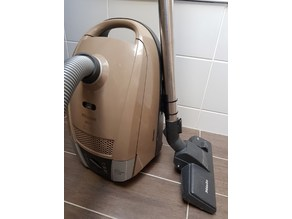 Miele Vacuum Cleaner Parking adapter