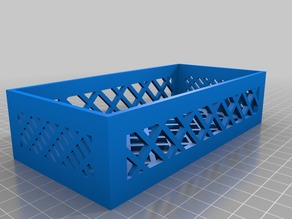 My Customized Parametric Container