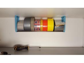 Tapes Holder/Hanger/Organizer