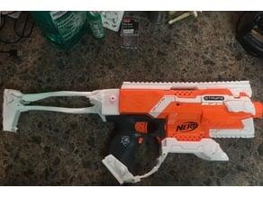 Nerf Stryfe Reaper Kit