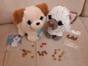 Toy Food Pellet for FurReal Dog/Cat