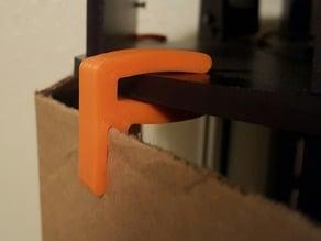 Cardboard Clip