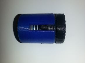 Motor Saver Coupling Adjustable Torque Limiter