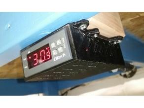 STC-1000 Temperature Control Box  (no supports needed)