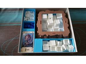 Santorini core box & expansion