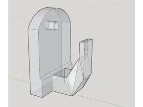 Simple Wall Hook