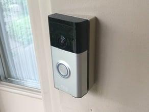 Ring Video Doorbell Wedge