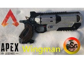 Wingman from Apex Legends