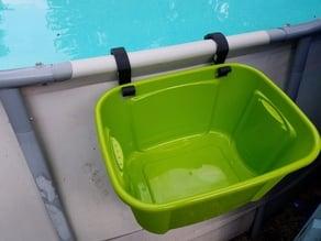 Pool Hook