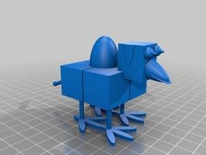 Weeblord Camel