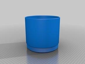 Round Utility Box 200x200x360mm