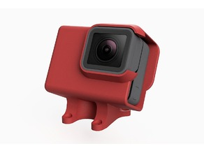TruX V4 Gopro Hero 5-6-7 full
