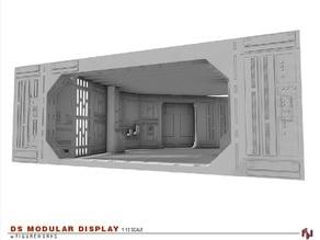 DS Modular Walls