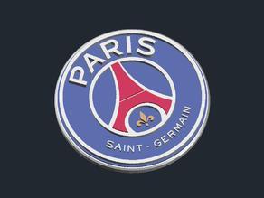 Paris Saint-Germain - Logo