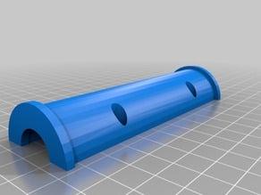 Vertex K8400 - Spool holder