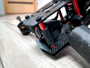 ZMR250 Runcam Split anti vibration mount