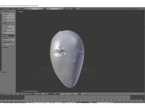 Prospect mask