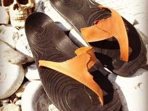 Palmiga Sandals V0.2