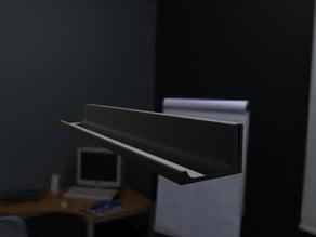 Student Desk Nametag Holder