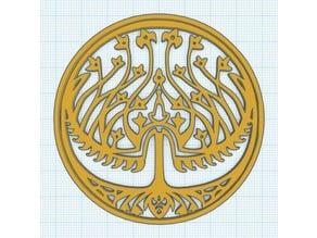 Ei9ht - HellBoy sceau de bethmoora seal