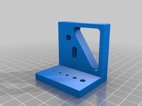 Monoprice Maker Select Tool Holder (Allen keys/wrenches only)