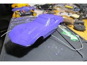 Corvette for OpenZ V5a