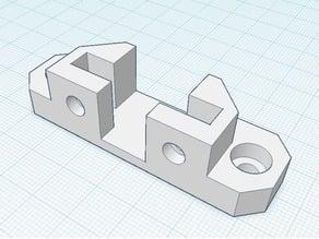 USB Jack Mount 2020 M5