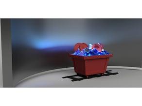 Gems decorative lamp / toy / light /keychain