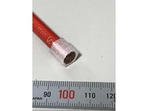 Round Pencil Holder
