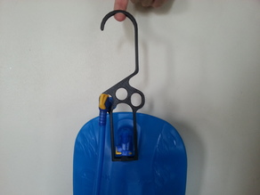 Camelbak Drying Hook