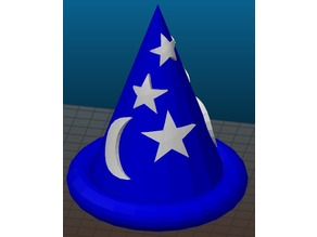 Sorcerer Mickey's Hat - dual color