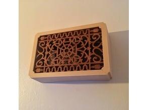 Doorbell Cover