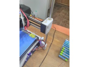 MPSM X Axis Stabilizer