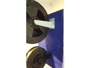 Spoolholder_reel_300mm_2,1kg