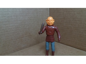Battlestar Galactica 77 toy Replacement parts