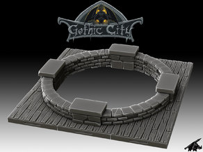 The Tavern Portal (JOIN our PATREONs)