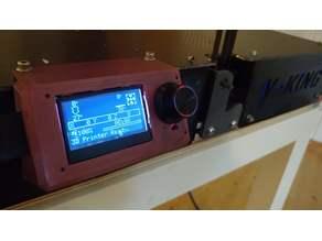 MINI12864 LCD Cabinet