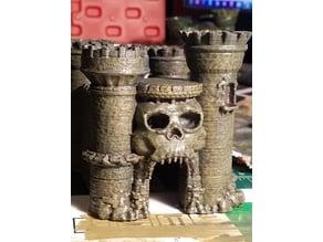 Castle PiSkull