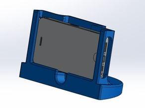 Iphone 5/5S car mount - dock