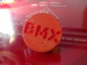 tapa para manubrio bmx