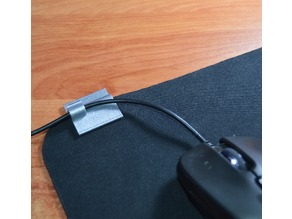 CLIP-mouse-wire-to-mousepad