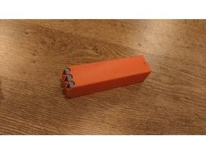 Magazine for The ScatterShot foam dart blaster