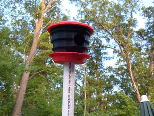 Hi-Max birdhouse system