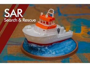SAR - Search & Rescue
