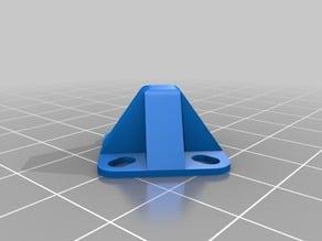 Miniquad Foot (M3, 16mm - 19mm)
