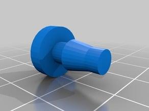 Micro Drip End Cap